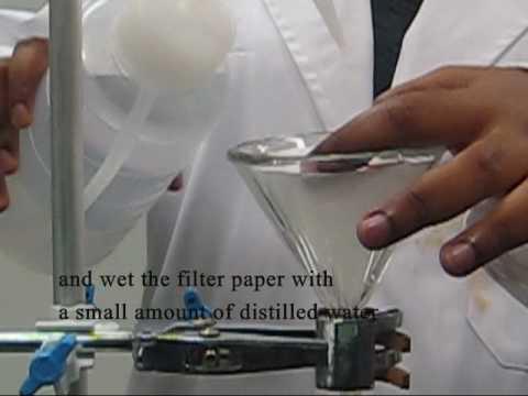 Making copper (II) sulfate salt