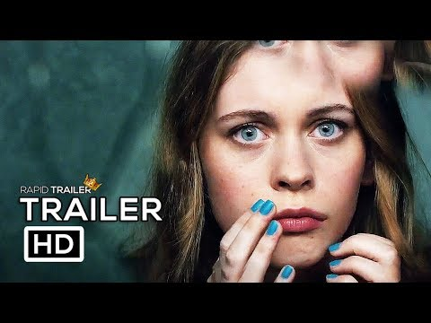 THE INNOCENTS Official Trailer (2018) Netflix Sci-Fi Series HD
