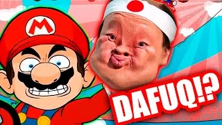 NIVELES IMPOSIBLES JAPONESES v2   Super Mario Maker
