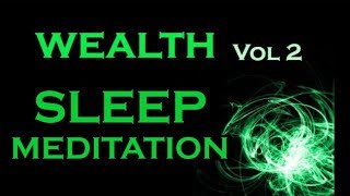 Download WEALTH While You SLEEP~Vol 2~MANIFEST ANYTHING Video