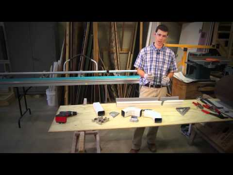 Gutters 1 Components and How to Splice