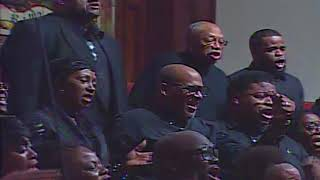 How Excellent song by the HOH Mass Choir