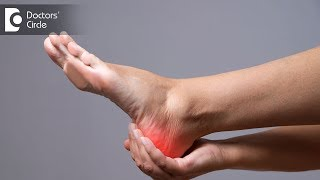 Causes of morning heel pain and its management - Dr. Hanume Gowda