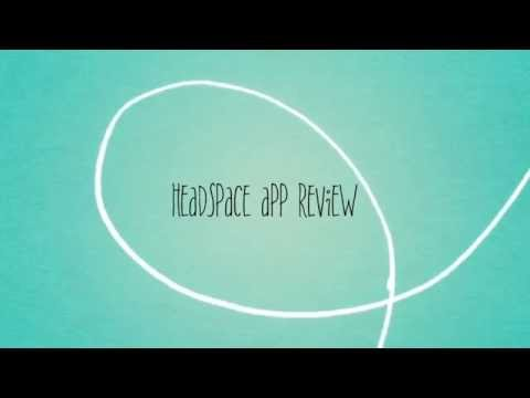 Headspace App Review - Quick Look