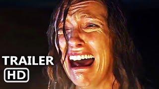 HEREDITARY Trailer # 2 (NEW 2018) Toni Collette, Gabriel Byrne Movie HD