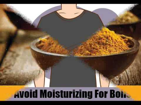 6 Home Remedies For Boils