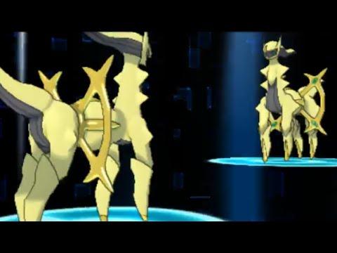 Pokemon ORAS Wonder Trade Wednesday - Shiny WTW - Shiny Arceus Wonder Trade Wednesday! - WTW