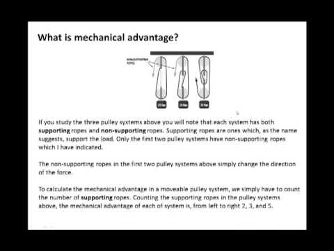 Mechanical Comprehension Test Questions and Answers - How To Pass Mechanical Aptitude Tests