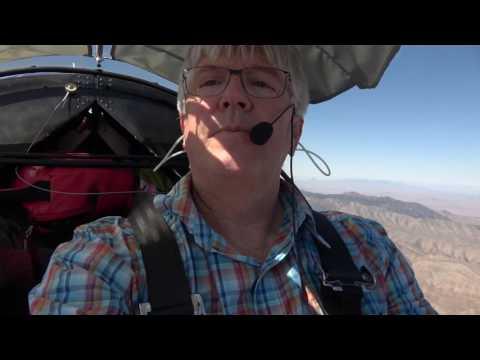 Waiex flight to Alaska stopping in Yellowstone