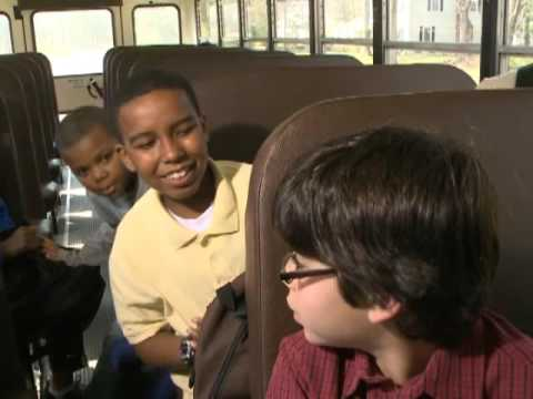 SBSC Bullying Prevention on the School Bus