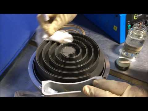 Agilent SH-112 Maintenance Video