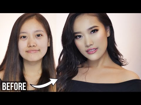How to enhance your natural beauty   Beauty Makeover