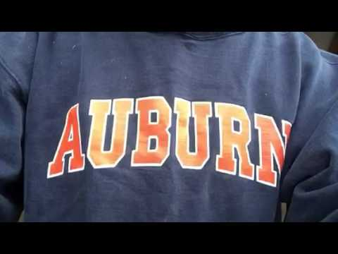 Boost, increase, maybe double digital antenna DTV signal. And War Eagle!