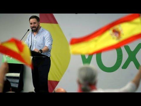 Xxx Mp4 Vox Estalla Al Quedarse Con Las Sobras Del PP Y Rompe El Pacto De Madrid 3gp Sex