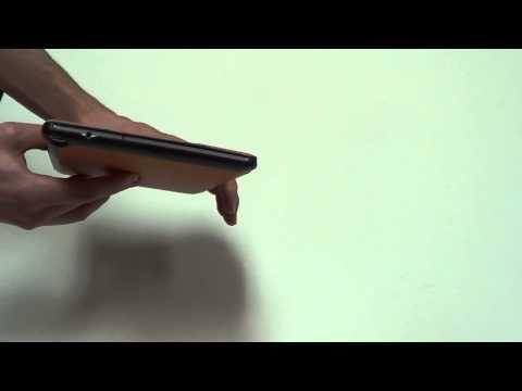 Fintie Google Nexus 9 SmartShell Case