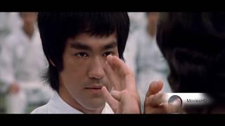 Enter The Dragon (Bruce Lee Vs O