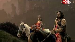 Chandrakanta to marry with Shivdutt in Prem Ya Paheli - Chandrakanta