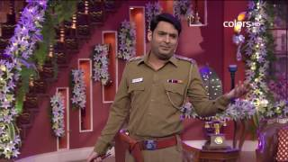 Comedy Nights With Kapil - Ajay & Kareena - Singham Returns - 3rd August 2014 - Full Episode