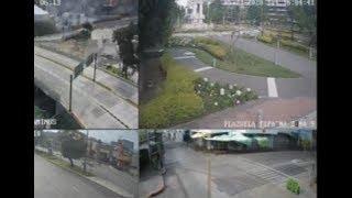 Cierre total en Guatemala