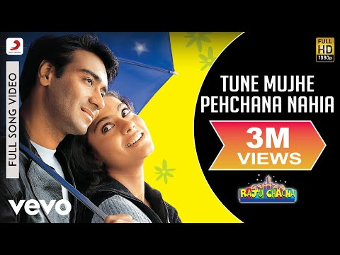 Xxx Mp4 Raju Chacha Tune Mujhe Pehchana Nahia Video Ajay Kajol 3gp Sex