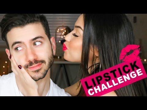 Best Lipsticks that Last! | Lipstick Challenge | Testing Long Lasting Lipsticks