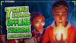 7 Game Android Offline Terbaru 2020 #8