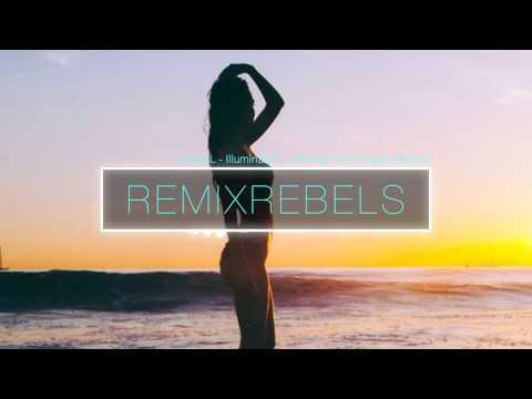 LUUUL - Illuminate ft. Amanda Roi (Huglife Remix)