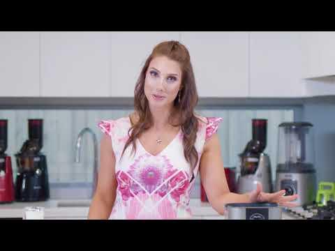 Kuvings Australia - Greek Yogurt Ep09Se3