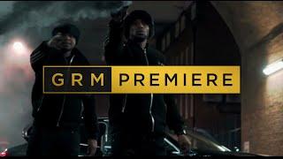 Ice City Boyz (Fatz & Streetz) - On Smoke [Music Video] | GRM Daily