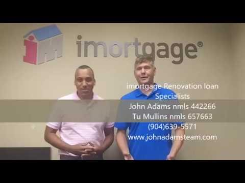 Process Steps for buying a home using a renovation loan. FHA 203k Homestyle and VA renovation loans