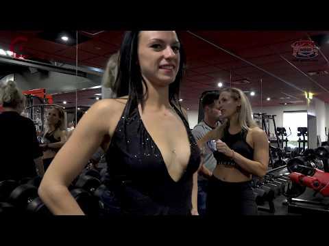 Xxx Mp4 IFBB FitModel Explained By Floor Van Putten NBBF Video In Dutch 2018 HD 3gp Sex