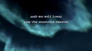 Download Amon Amarth - Under the Northern Star (HD/HQ) - Lyric video