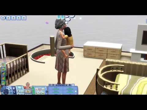 The Sims 3 - Desafio da Ilha Deserta (Ep. 17) - Congelando o tempo...