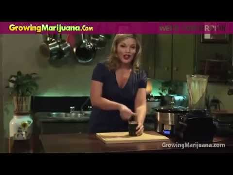 Cooking With Marijuana - Weed Conversion & Decarboxylation