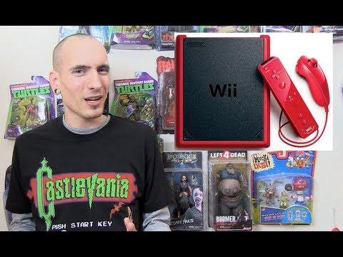 I'm not buying it - Wii Mini Fail!