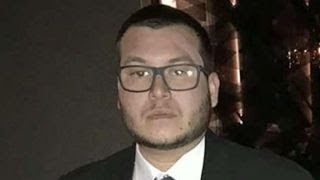MGM: Las Vegas security guard is not missing