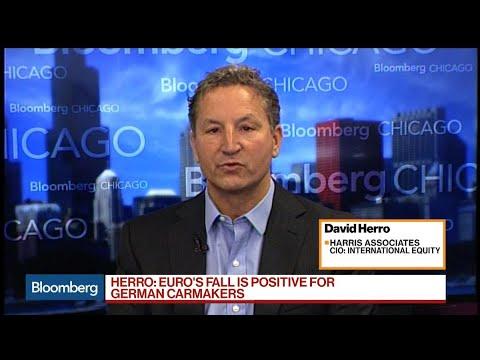 Glencore Retains ' A Lot of Upside,' Said Herro