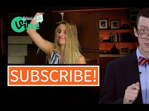 Welcome to BEHIND THE VINE on DAILY REHASH | Ora TV