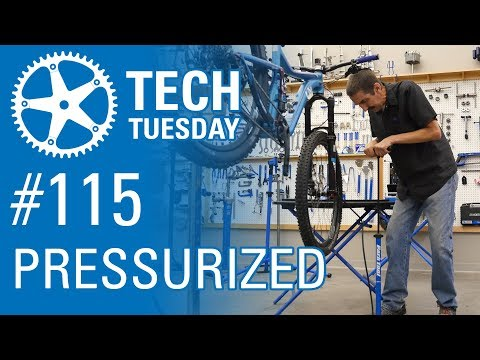 Wheel Data PRESSURIZED | Tech Tuesday #115