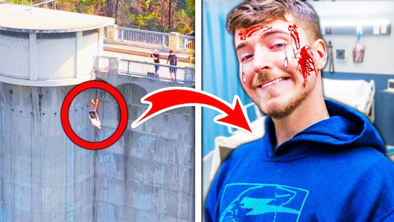 6 YouTubers That BARELY ESCAPED ALIVE (MrBeast, Ninja Kidz TV, SSSniperWolf)