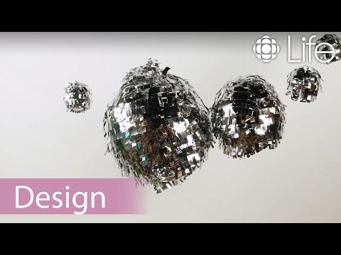 DIY: Disco Ball Piñata | Party Piñatas | CBC Life