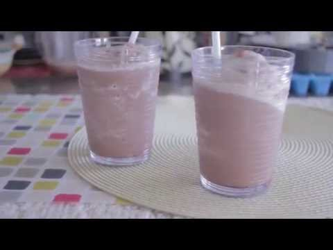 Copycat Tim Hortons Iced Cappuccino
