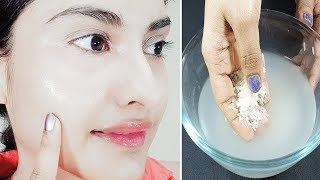 Rice Face Wash For Milky Whiten Skin Permanently | Get Fair & Glowing Skin in 7 Days