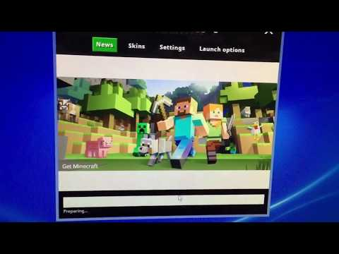 How to get Minecraft for free on PC/how to get Minecraft demo with unlimited time