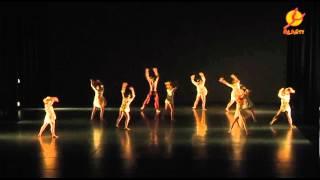Dancité Jazz 2013 : 17. DanceAction - chorégraphe: Jesse Grossen