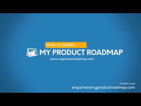How To Video - Six Phase Strategic Product Timeline Roadmap Presentation Diagram