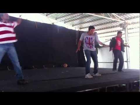 Dance Competition - 15