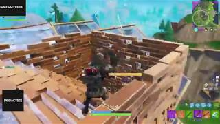 Fortnite Battle Royale - XIM Apex + Titan Two One-Button