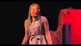 How FGM changed my life   Aissa Edon   TEDxWarwick