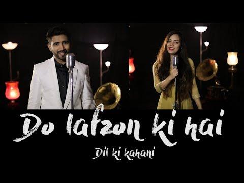 Xxx Mp4 Do Lafzon Ki Hai Dil Ki Kahani Cover Sajan Patel Ft Mridu Konwar The Great Gambler 3gp Sex